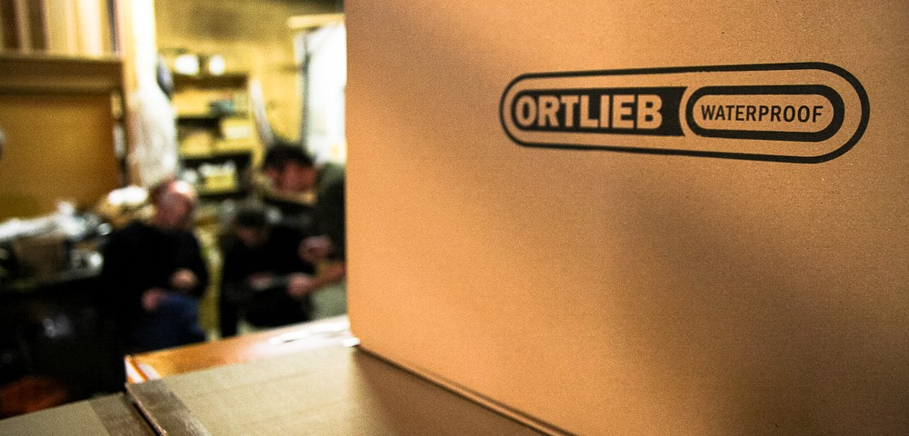 Some Information about Ortlieb
