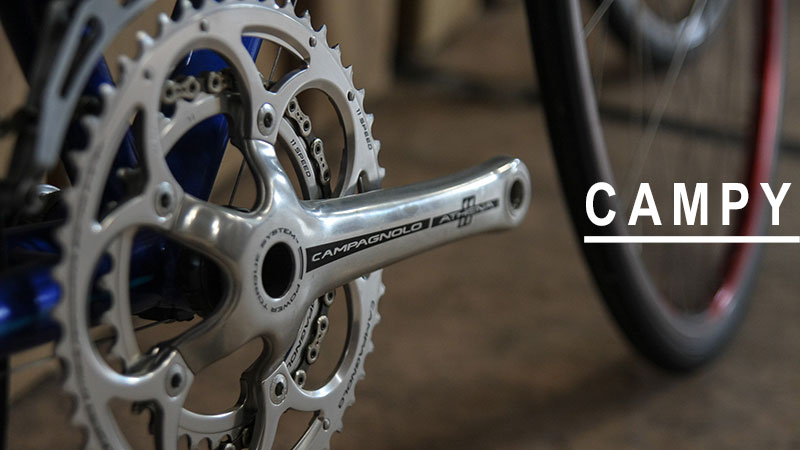 Campy-Components