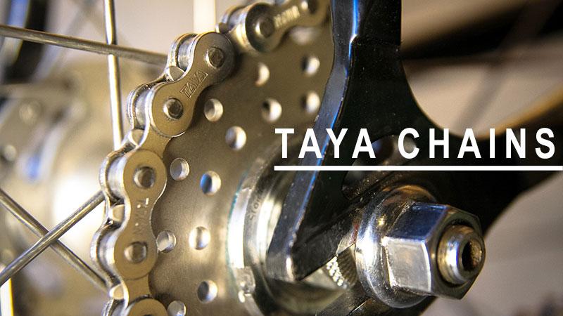Taya-Components